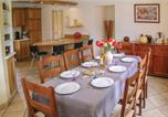 Location vacances Saint-Geniès - Four-Bedroom Holiday Home in St Amand de Coly-4