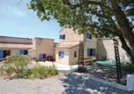 Location vacances Sigonce - Holiday home Le Timon Haut M-869-4