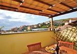 Location vacances Santo Stefano al Mare - Apartment Casa Terzorio-1