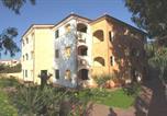 Hôtel Orosei - Residence Il Borgo-3