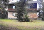 Location vacances Segonzano - Baita Costalta-4