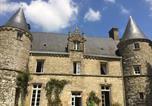 Location vacances Saint-Germain-en-Coglès - Gîte De La Coquillonnais-3