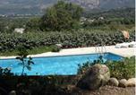 Hôtel Eccica-Suarella - La Salamandre-4