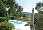 Location vacances La Cadière-d'Azur - Holiday home Saint Cyr sur Mer Cd-1439-3