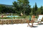 Location vacances Blauvac - Villa in Vaucluse I-4