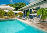Location vacances Grand Baie - Ocean Boutique Villa-4