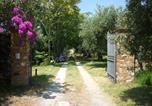 Location vacances Gizzeria - La Casa di Gilda-3