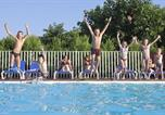 Camping avec Piscine Bidart - Chadotel International Erromardie-4