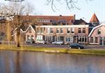 Location vacances Alkmaar - Holiday home Singelzicht-1