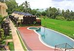 Hôtel Selemadeg - Batukaru Hotel-4