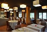 Hôtel Cesano Maderno - Hotel King-2
