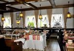 Location vacances Unterhaching - Hotel Drei Rosen-4