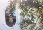 Hôtel Capri - Villa Iutta-4