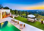 Location vacances Beverly Hills - Modern 5 Bedroom with Best Views in Beverly Hills-3