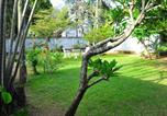Hôtel Dehiwala-Mount Lavinia - Cottage garden Bungalows-4