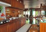Hôtel Ban Rai - Comme chez vous-3