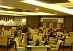 Hôtel Chandigarh - Hotel Turquoise-3
