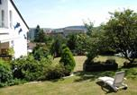 Location vacances Bad Wildungen - Haus Delphin-4