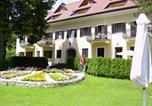 Location vacances Greifenburg - Apartment Das Herrenhaus 4-4