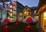 Villages vacances Manali - De Mount Castle-1