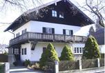 Location vacances Bad Reichenhall - Ferienwohnung Sobotta-1