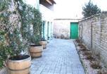 Location vacances Ars-en-Ré - Rental Villa Maison De Maitre-1