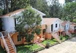 Villages vacances Yercaud - Tgi Star Holidays - Yercaud-1