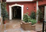 Hôtel Dos Hermanas - Hotel Manolo Mayo-4