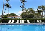 Location vacances Kīhei - Maui Parkshore #304-4