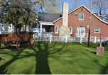 Hôtel Mammoth Lakes - The Cain House Country Suites-2