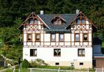 Location vacances Annaberg-Buchholz - Holiday home Erzgebirge-3