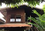 Location vacances Pong Saen Thong - Baan Tha Nang Loy-1