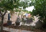 Location vacances Safed - Garden Cottage-3