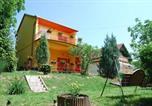 Location vacances Nagykanizsa - Nefelejcs Apartmanház-3