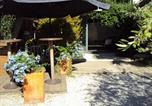 Location vacances Balaruc-le-Vieux - Camel's home-3