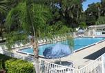 Villages vacances Daytona Beach Shores - Bulow Standard Cabin 1-3