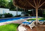 Location vacances Puerto Vallarta - Casa Mejor-1