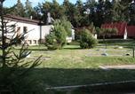 Villages vacances Liberec - Sportovně Rekreační Areál Ráj-2