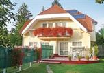 Location vacances Balatonkenese - Holiday Apartment Balatonkenese 02-1