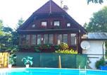 Location vacances Bad Goisern - Ferienwohnung Kranhäusl-2