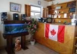 Hôtel North Bay - Champlain Motel-4