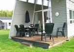 Camping  Acceptant les animaux Danemark - Nakskov Fjord Camping & Cottages-4