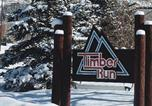 Location vacances Steamboat Springs - Timber Run by Wyndham Vacation Rentals-1