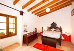 Location vacances Alcúdia - Artist's House-3