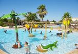 Camping avec Club enfants / Top famille Bessan - Domaine de la Dragonnière-1