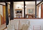 Location vacances Blandford Forum - Corner Cottage Iv-4
