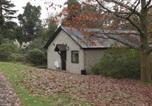 Location vacances Llantrisant - Merlin's Lodge-2