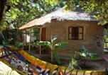Location vacances Kafountine - Evergreen Eco Lodge Retreat-4