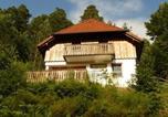 Location vacances Hornberg - Apartmenthaus Ansica-2