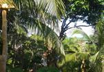 Location vacances Livingston - Cabañavistalmar-2